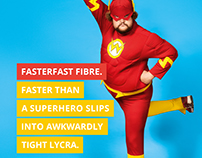 Webafrica | Fasterfast