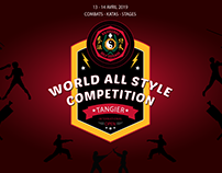 WORLD ALL STYLE COMPETITION