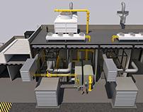 Tracsa - CoGeneration Plant