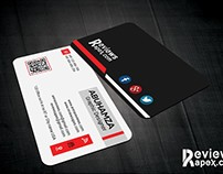 Business Card Template Download Free