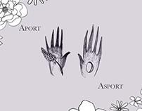 Aport/Asport