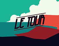 Le Tour - Racing Animation