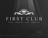 FIRST CLUB GÖRLITZ • The Logo