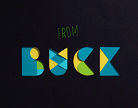 Buck: Motion Graphics Visiting Designers 2015