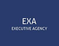 Branding Executive Agency /// NewMedia.House by novn.