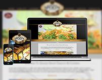 Websites, tablet &mobile mockups