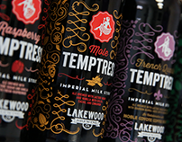 Lakewood Temptress Series