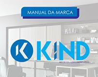 KIND - Identidade Visual