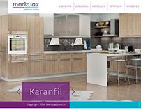 Morkuaz Web Sitesi