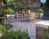 Hardscaping tips for those new to the trade