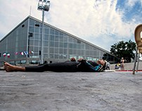 World Championship in Freediving in Beograd 2013