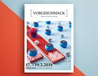 VORGESCHMACK | Visual Concept