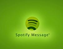 Spotify Facebook App