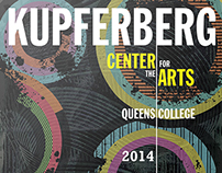 Kupferberg Center for the Arts, Queens College