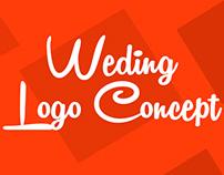 Wedding Logo Concepts(Aarusi)