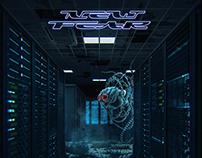 NEW FEAR- Digital Amalgamation