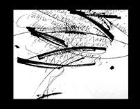 Calligraphy set 2018