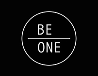 BE ONE - ELECTRONIC MUSIC CLUB
