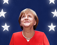 Angela Merkel for InvestorView Magazine