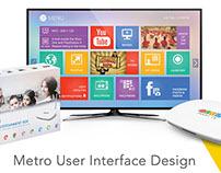 Native TV App: Smart TV