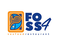 SeaFood Res. Branding