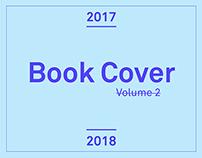 Book Cover Vol.2