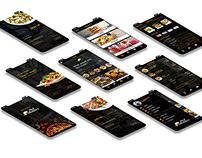 Restaurant Food App