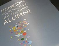 Alumni Event campaign
