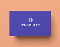 Swoonery Identity