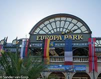 Europa Park 2015