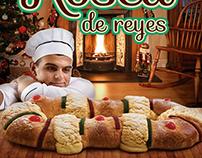 Rosca de Reyes - Publicidad