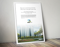 Kumar Builders - Megapolis
