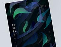 Auroras Typeface