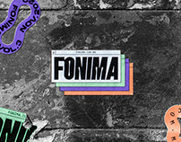 Fonima Vol.3