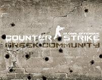 CS:GO - Greek Community