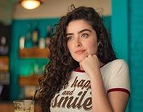 Isabela Mageste | Laundry