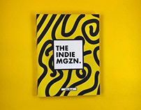 THE INDIE MGZN - The world of indie magazines