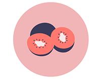 pleasant circles