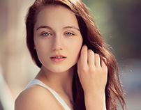 Portraits Of People - Personal Shoot