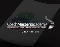 Coach Masters Academy - Graphics