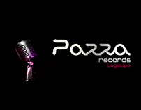 Parra Records Logotipo