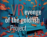 VRevenge of the goldfish Project