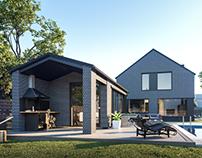 House 170 m2