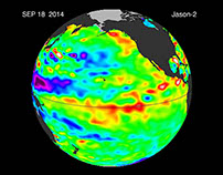 The predicted 2014 El Nino did not manifest.