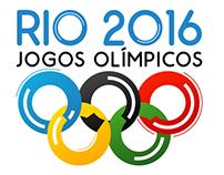 RIO 2016 Jogos OlímpicosSIC_SIC Notícias  3D Rui Aranha
