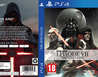 Star Wars Game - UNIVALI Project
