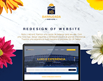 Barrudada River Hotel / Ui Design