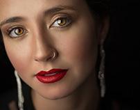 #Beauty: Rojo Elegante