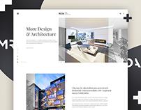 More Design Artchitecture
