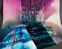 Paracosm: Vinyl Record Packaging